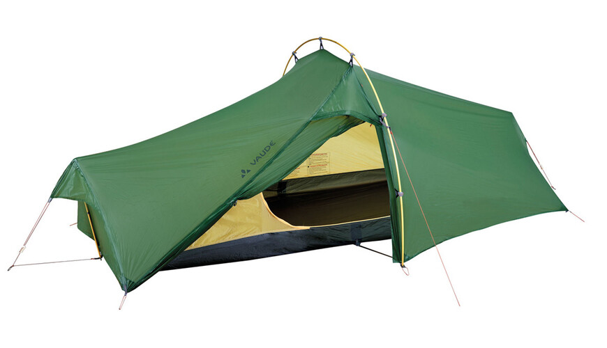VAUDE Power Lizard SUL 1-2P Tent green